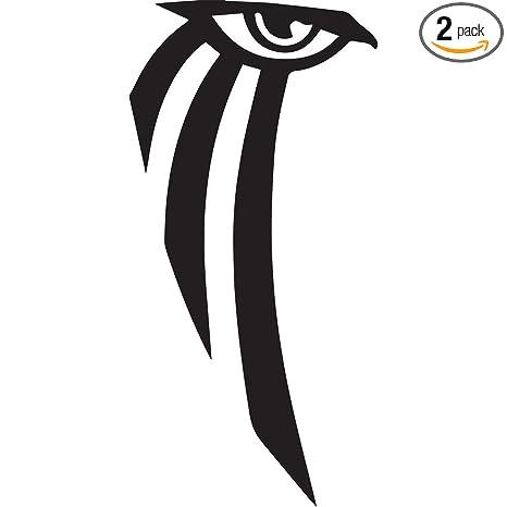 Amazon.com: angdest Shaman Ninja (juego de 2) Premium ...