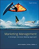 img - for Marketing Management: A Strategic Decision-Making Approach book / textbook / text book