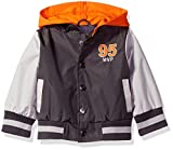 iXtreme Baby Boys' Inf Varsity Jacket W/French
