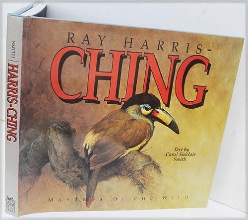 Read RAY HARRIS- CHING Journey of an Artist PDF, azw (Kindle), ePub, doc, mobi