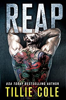 Reap: A Scarred Souls Novel by [Cole, Tillie]