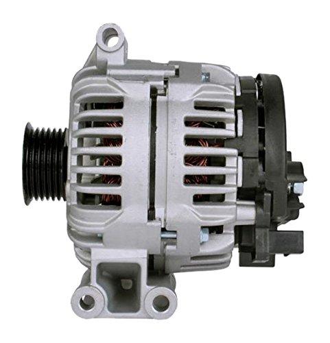 HELLA 8EL 012 428-401 Generator 110A 14V