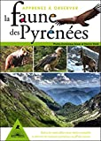 Apprenez à observer la faune des Pyrénées