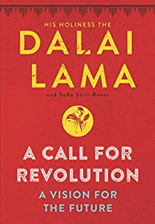 Book Cover: A Call for Revolution: A Vision for the Future