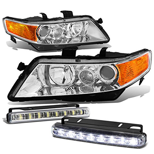 Compare Price To 2004 Acura Tsx Headlight Assembly