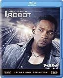 アイ,ロボット [Blu-ray]