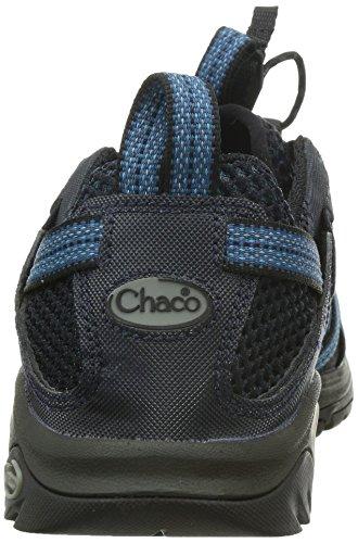 Chaco Mens Outcross Evo 1 Saluto Scarpe Da Trekking