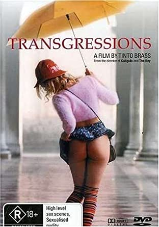 transgressing tinto brass