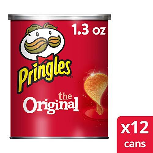 pringles can - 3