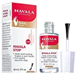 #1: Mavala Switzerland Mavala Stop Nail Biting, 0.3 oz