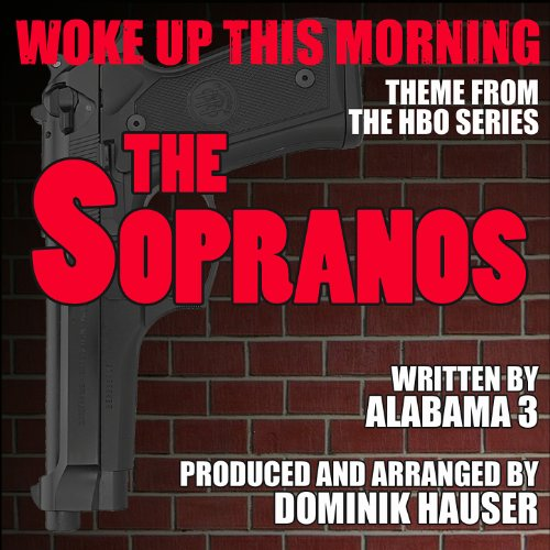 "The Sopranos: ""Woke Up This Mo..."
