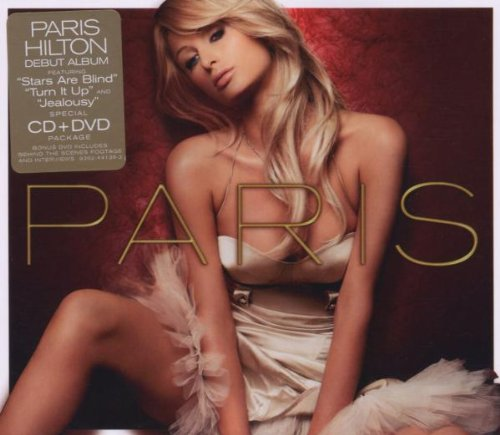 Image result for paris hilton first album