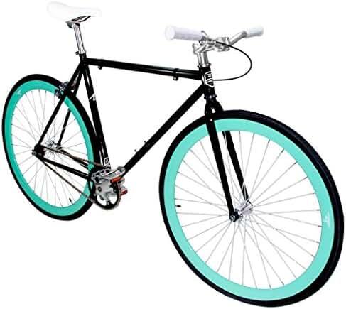 Zycle Fix Single Speed Bicycle ZF-Fixie Road Bikes