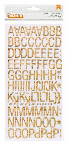 american-crafts-amy-tangerine-yes-please-thickers-goodness-stickers-wood-grain