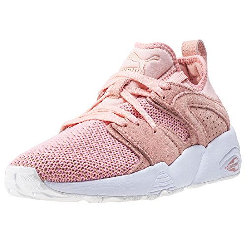 Basket Puma Soft 36412803 Pink Glory Of Blaze Y6qPwZ