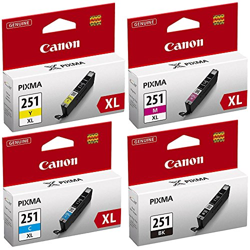 Canon PIXMA MG5620 Ink Cartridge Set (Canon Pixma Mg5450 Best Price)