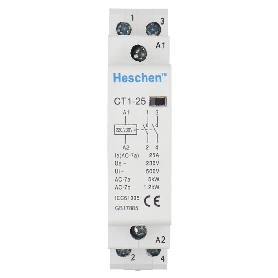 /2/NA 230/V Contactor 25 Legrand//Bticino/