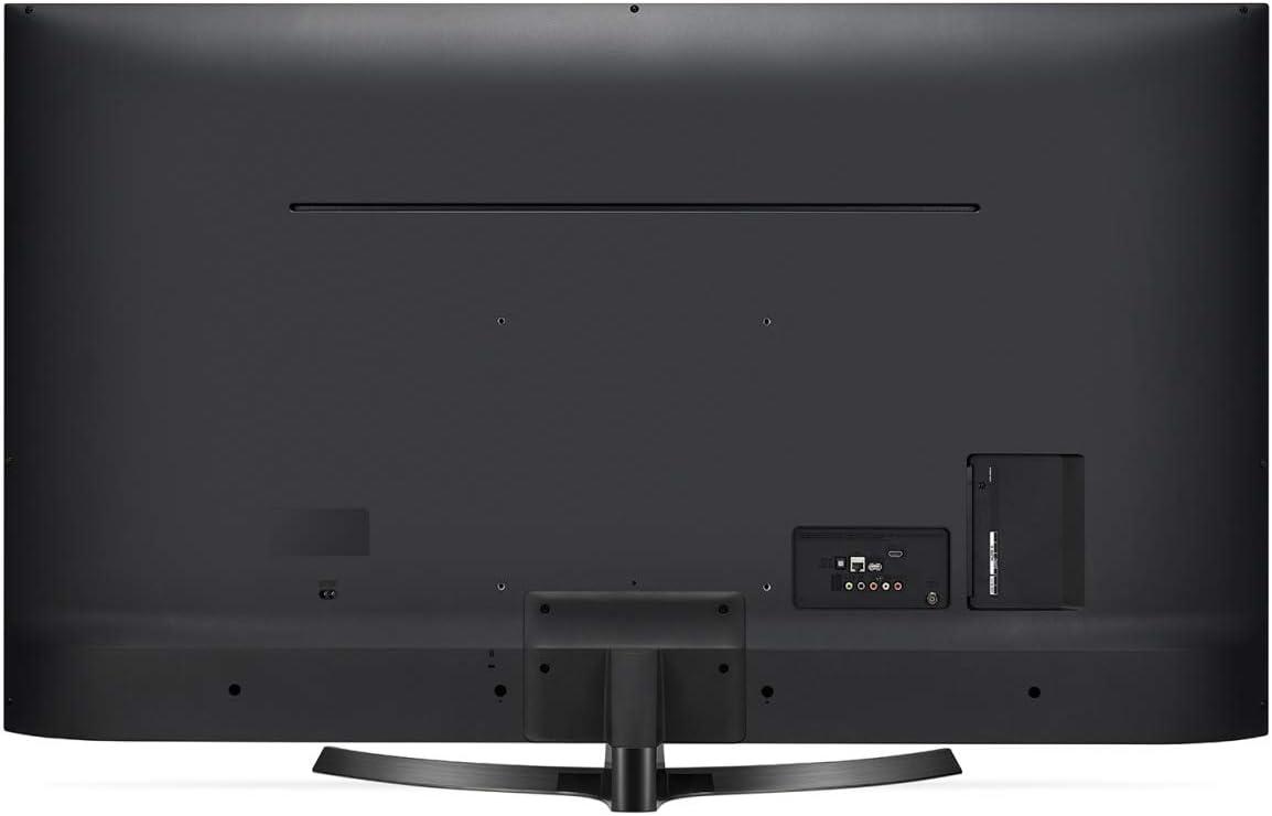 LG 49UK6470PLC - Smart TV de 49