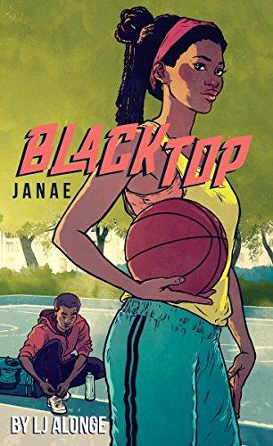 Search : Janae #2 (Blacktop)