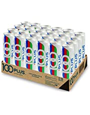 100 Plus Isotonic Drink, Original, 325ml x 24