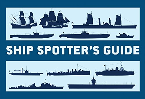 Ship Spotter's Guide (General ()