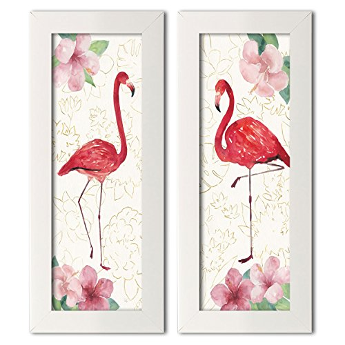 Gango Home Decor Shabby-Chic Tropical