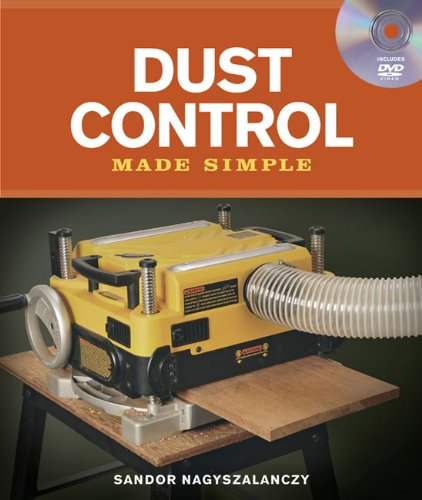 Download Dust Control Made Simple: Includes a Step-by-Step Companion Video DVD pdf epub