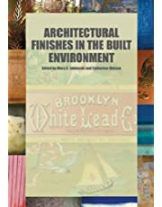 Architectural Finishes in the Built Environment