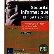 Sécurité informatique - Ethica Hacking 3e édition
