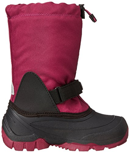 Kamik Snoday Winter Boot (Toddler/Little Kid/Big Kid) Berry