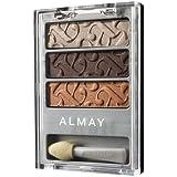 Almay Intense i-Color Eye Shadow Play Up Trio 1 set