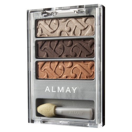 Almay Intense i, Color Eye Shadow Trio Blue Eyes (022)