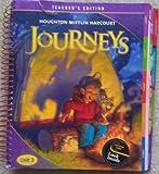 Houghton Mifflin Harcourt Journeys Reading Adventure, HOUGHTON MIFFLIN HARCOURT, 0547609981