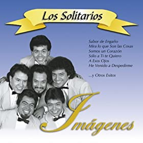 Amazon.com: He venido a despedirme: Los Solitarios: MP3 Downloads