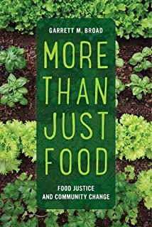 Cultivating Food Justice: Race, Class, and Sustainability (Food ...