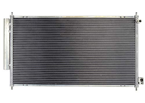 Acura Tsx Condenser - Automotive Cooling Brand A/C AC Condenser For GMC P3500 Acura TSX 3295 100% Tested