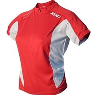 164a62583 2XU Women s Elite s s Cycle Top (X-Small