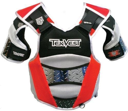 - Tekrider Prolite Max Tekvest , Size: XL, Gender: Mens/Unisex TVNX2106