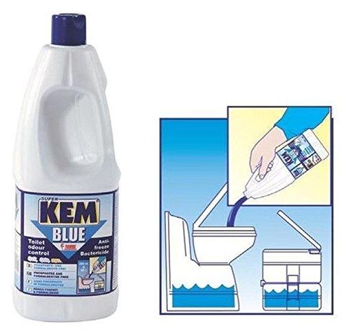 Fiamma 97310‐022 Super KEM Blue Linea Sanitaria 97310-022