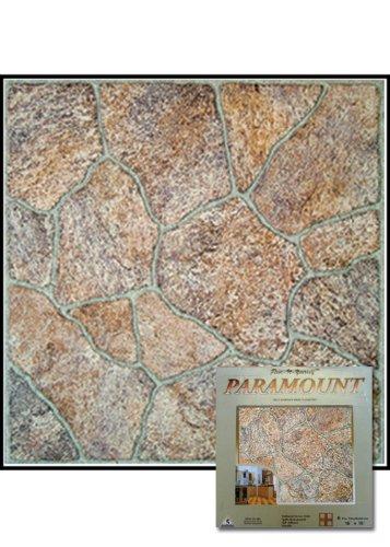 Paramount Self Adhesive Vinyl Floor Tile 16 015g Home Dynamix