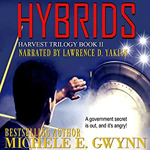 Hybrids Audiobook