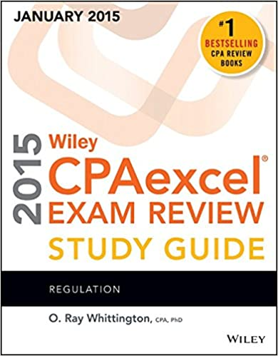 Wiley cpaexcel exam review 2015 study guide january regulation wiley cpaexcel exam review 2015 study guide january regulation wiley cpa exam review 13th edition fandeluxe Gallery