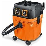 Wet/Dry Vacuum, 7HP, 8.4 gal., 9A, 151 cfm