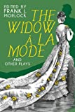 The Widow a la Mode and Other Plays, Jean Francois Regnard and Alain-Rene Lesage, 147940134X