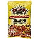 Louisiana Fish Fry Crawfish, Shrimp & Crab Boil Seasoning (4.5 Pounds)