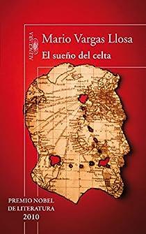 El sueño del celta par Vargas Llosa
