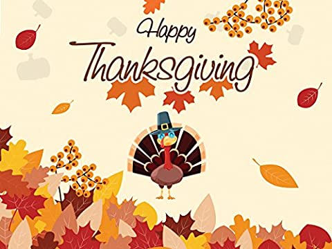Large Custom Happy Thanksgiving Banner- Sizes 36x24, 48x24, 48x36; Thanksgiving Decor, Give Thanks Poster, Thanksgiving Backdrop, Happy Thanksgiving (One Direction Huge Posters)