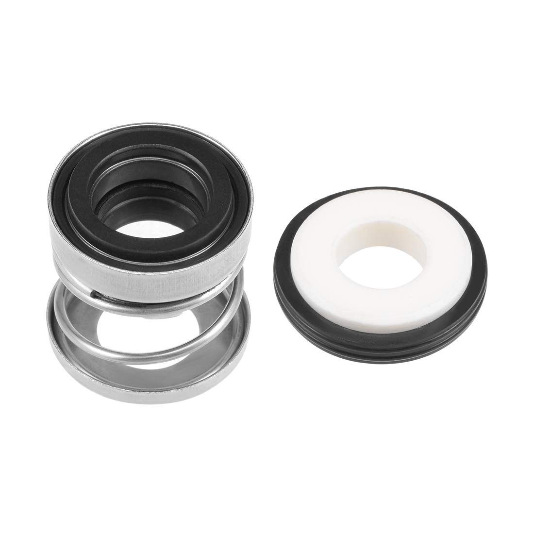 uxcell Mechanical Shaft Seal Replacement for Pool Spa Pump 108-8
