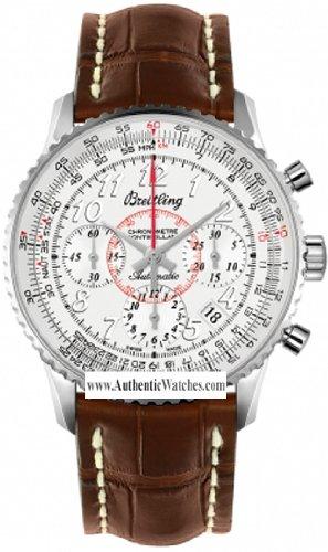 Breitling Navitimer Montbrillant 01 Mens Watch AB013012/G735