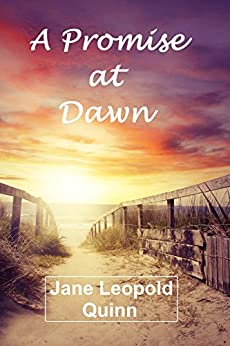 A Promise at Dawn by [Quinn, Jane Leopold]